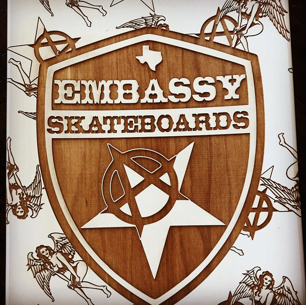 Embassy Skateboards