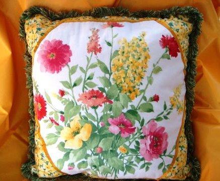 Pillow (Garden Glory)