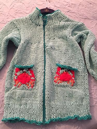 Sweater-Finny