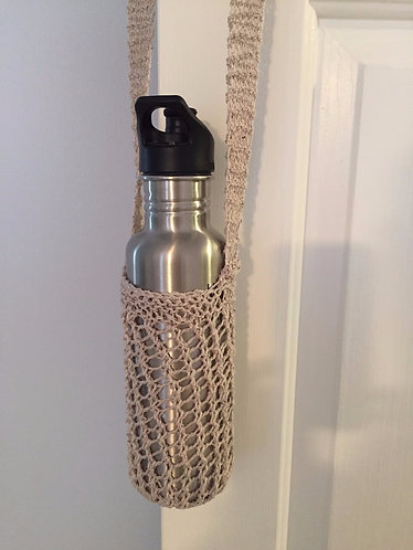 Water Bottle Tote (Male)