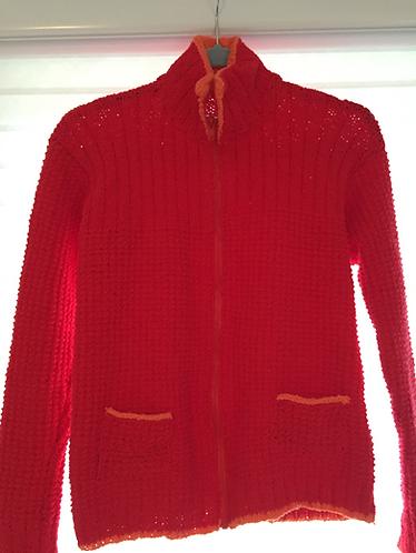 Becka Sweater