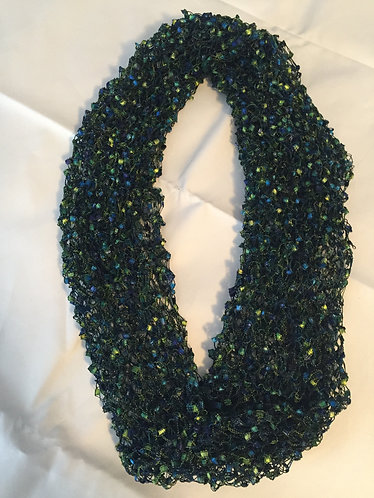 Cowl, Green