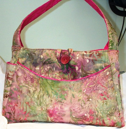 Tote- Could Be Reversible