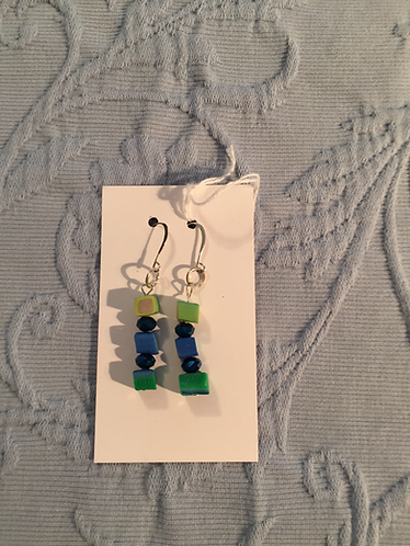 Earrings - E1-3