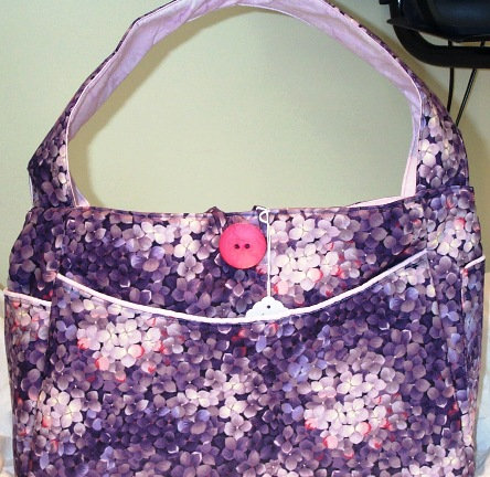 Tote-Could Be Reversible