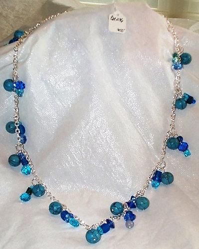 Necklace - M6