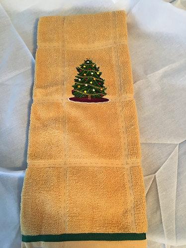 19-169 Christmas Tree