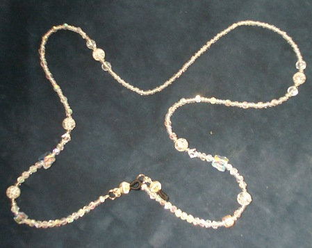 Glasses Chain - J7