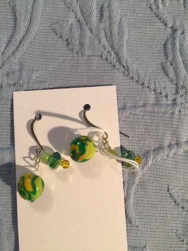 Earrings - E6