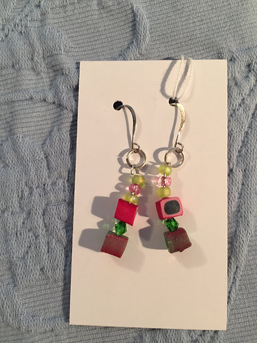 Earrings - E7