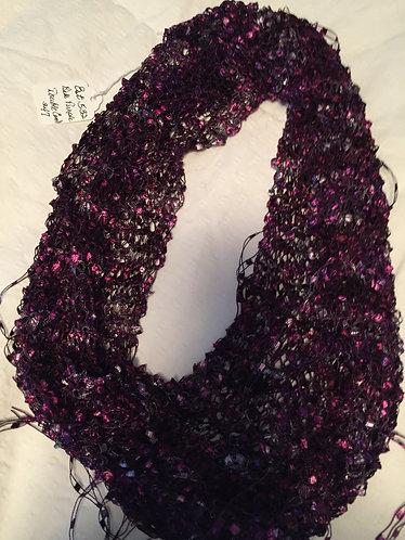 Violet/Bright Pink/Lavender