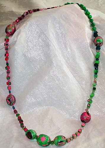 Necklace - M7