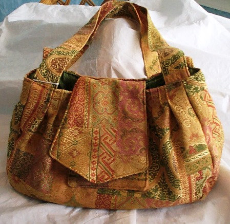 Purse - Tapestry