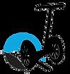 SegwayPT Touren Köln - 321 Fun - logo