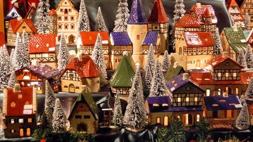 Düsseldorfs schönste Weihnachtsmärkt