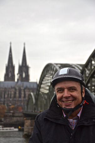 Segway Tour individuell in Köln