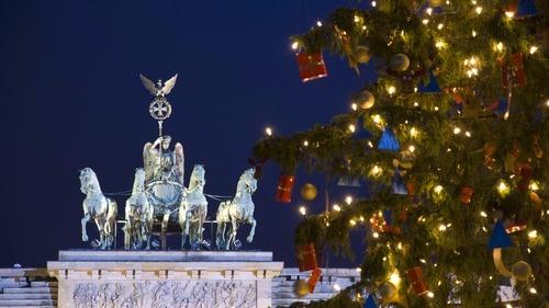 Berlins schönste Weihnachtsmärkte