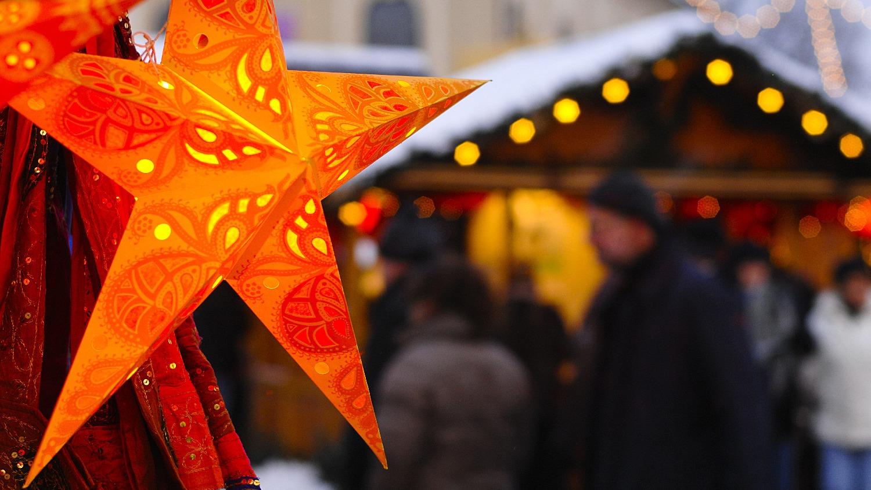 Münchens schönste Weihnachtsmärkte