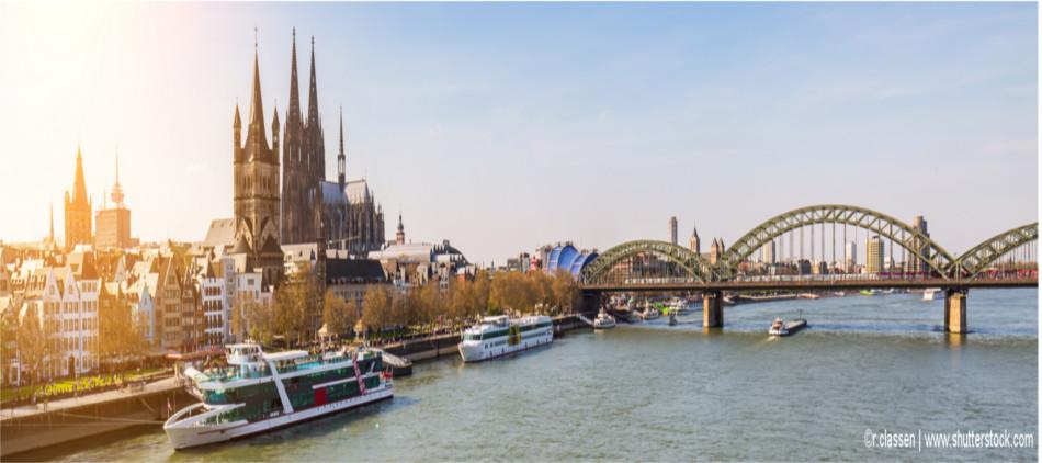 Firmenevents in Köln