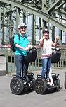 Segway Tour in Köln online buchen!