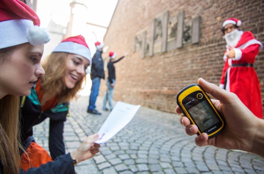 Weihnachtsfeier Ideen Köln.Die Besten Ideen Für Köln Team Builders De