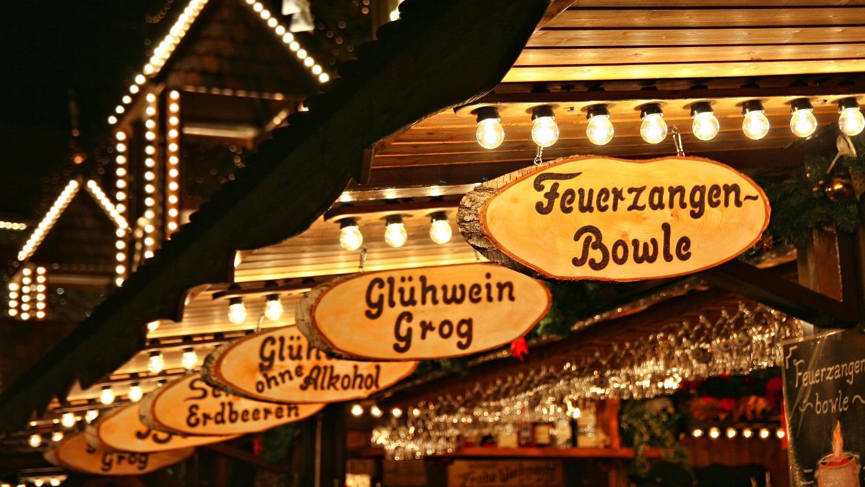 Hannovers schönste Weihnachtsmärkte