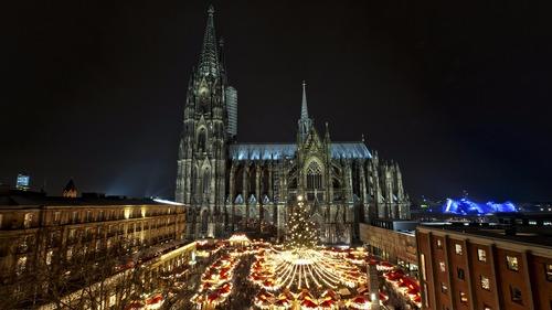Kölns schönste Weihnachtsmärkte