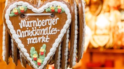 Nürnbergs schönste Weihnachtsmärkte