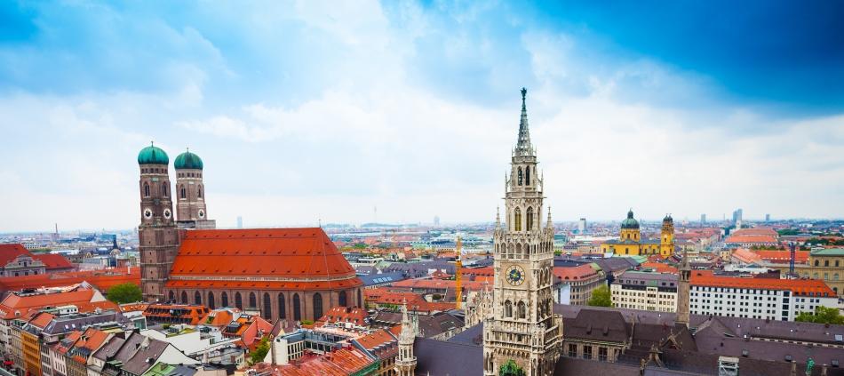Firmenevents in München