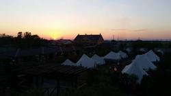 LELA campsite