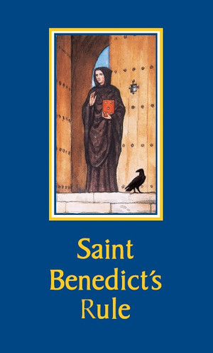New Manquehue Edition of the Rule of St Benedict