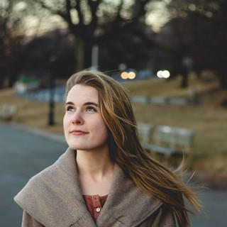 Photo by Cherie Kaufman.
