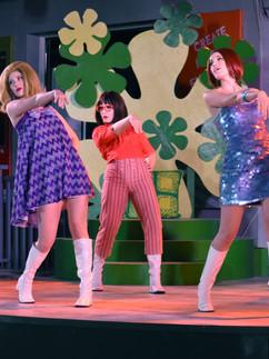 Shout! The Mod Musical at Mason Street Warehouse, Directed by Kurt Stamm.