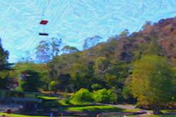 Launceston Gorge
