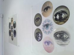 First art show ever!