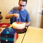Happy Birthday Evan (7/24)!!