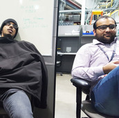 Karthik on unpaid break @ GM/CA
