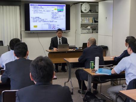 工事管理者情報交換会(埼玉・千葉・東京・神奈川合同)開催