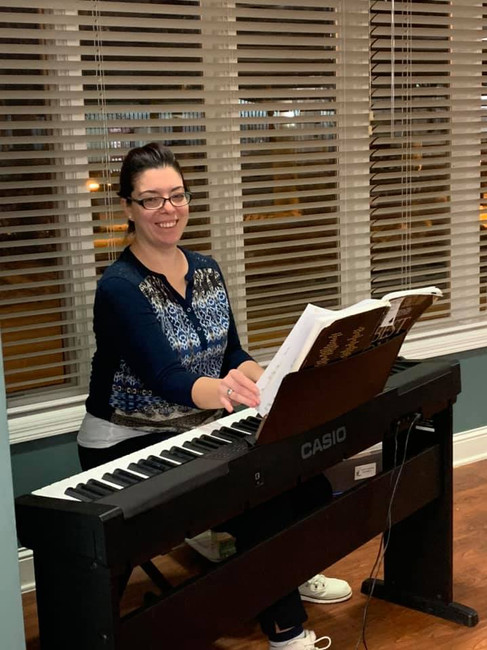Music at Hope Lodge