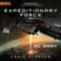 Expeditionary Foce 01 - Columbus Day (Po