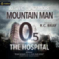 Mountain Man 0.5 - The Hospital (Podium)