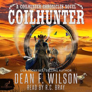 Coilhunter, Book 1 (BHA).jpg