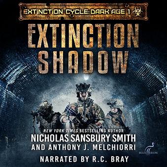 Extinction Cycle Dark Age 1 - Extinction