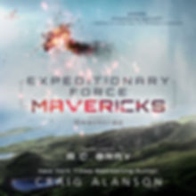Expeditionary Force Mavericks 1 - Deatht
