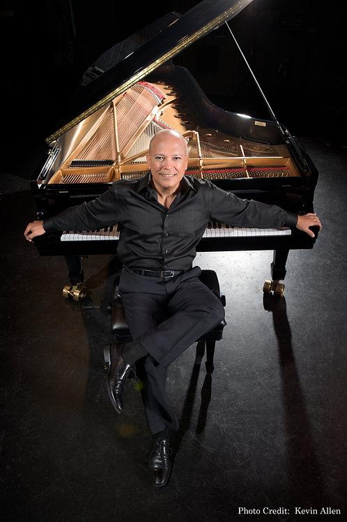 A Good Way to Dance (Bach Festival Feb 2021)- Jose Ramos Santana