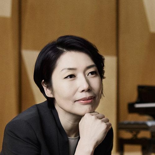 Paganini of the Piano (Piano Etudes Festival May 29, 2021) - HaeSun Paik