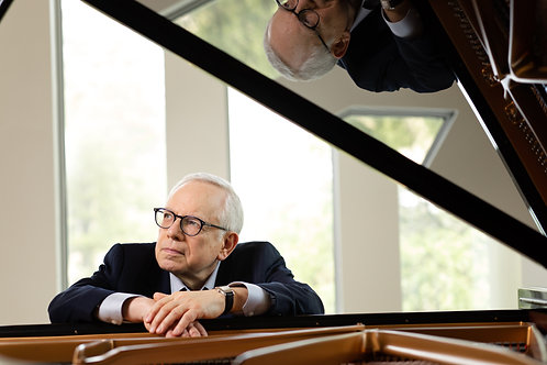 Beethoven: Can We Change the Score? (Classical Style June 2021) - Peter Takács