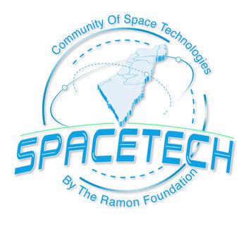 קהילת ספייסטק  לוגו