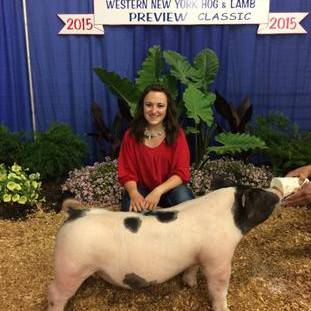 Western New York Hog Preview Classic