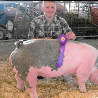 Butler County Farm Show